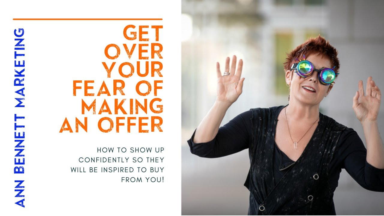 fear of making offers